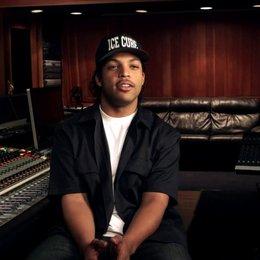 O Shea Jackson Jr über seine Vorbereitungen um Ice Cube darzustellen - OV-Interview