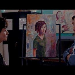 Dina und Emily - Szene Poster