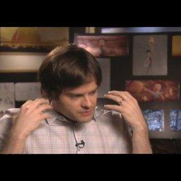 Hader über den Film - OV-Interview