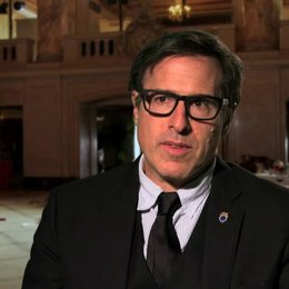 David O Russell - Regie -  über starke Frauenfiguren - OV-Interview