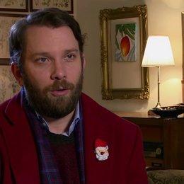 Christian Ulm über den Reiz am Projekt - Interview