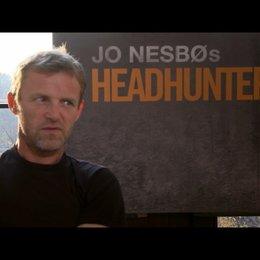 Jo Nesbo über den Charakter von Roger Brown - OV-Interview Poster