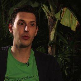 Blake Harrison über das Wiedersehen mit der Crew - OV-Interview Poster