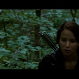 Die Tribute von Panem - The Hunger Games - OV-Teaser