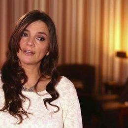 Garnier über die aufwendigen Dreharbeiten - Interview