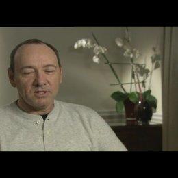 Kevin Spacey über seine Rolle - OV-Interview