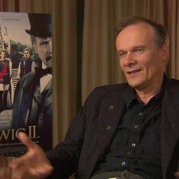 Edgar Selge über Richard Wagner - Interview