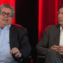 Peter Reichenbach über den Roman und das Filmprojekt - Interview