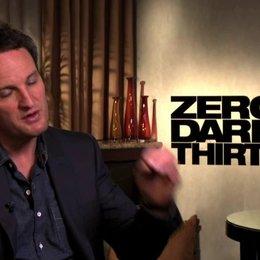 Jason Clarke über die Geheimhaltung des Projekts - OV-Interview Poster