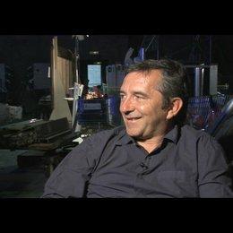 Pascal Chaumeil über den Beruf des Auftragslovers - OV-Interview Poster