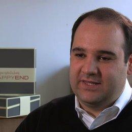 Marco Beckmann über Gastauftritte von Stars Freunden und Familie - Interview