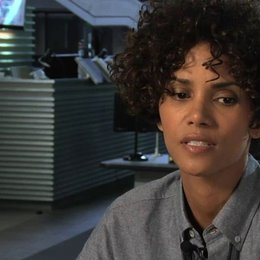 Halle Berry über Regisseur Brad Anderson - OV-Interview