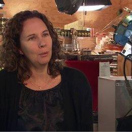 Corinna Mehner über das Casting der Kinder - Interview Poster