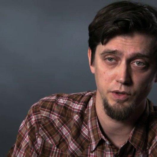 Andy Muschietti über den emotionalen Aspekt des Films - OV-Interview Poster