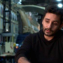 Jaume Collet-Serra - Regisseur - darüber, wie die Spannung entsteht - OV-Interview