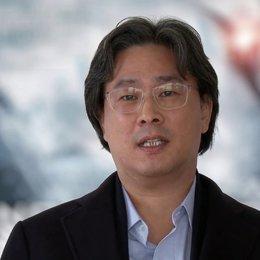 Grußbotschaft von Park Chan-Wook - Sonstiges