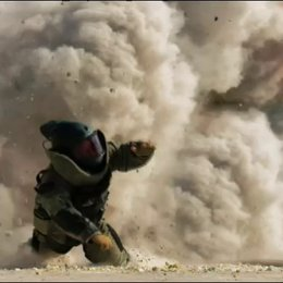 Tödliches Kommando - The Hurt Locker (Dvd Trailer)