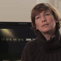 Sherry Hormann (Regie) über ihre erste Begegnung mit diesem Film - Interview