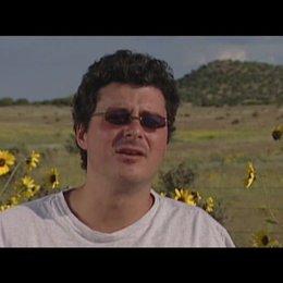 Anthony Bergman (Produktion) über die Idee des Films - OV-Interview