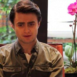 Daniel Radcliffe über das Ensemble - OV-Interview