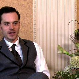 Florian Bartholomaei -  Paul de Villiers -  über die Familien Montrose und De Villiers - Interview