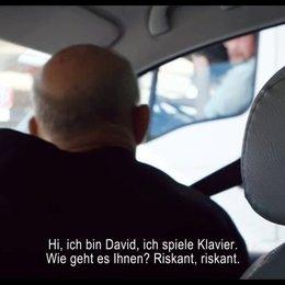 Hello I Am David! Eine Reise mit David Helfgott - Trailer