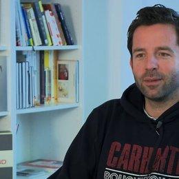 Dan Maag über Milan Peschel - Interview