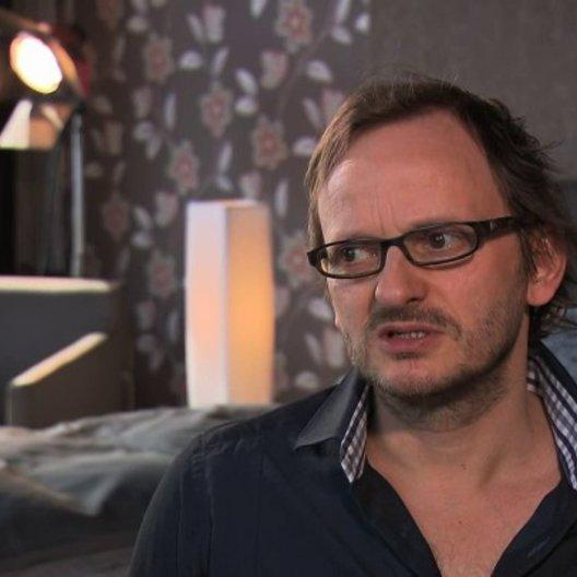 Milan Peschel über die Erlebnisse von Paul und Toto - Interview