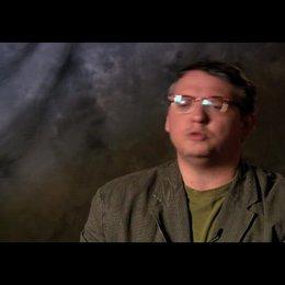 Adam McKay - Regie, Drehbuch, Produzent über Dreharbeiten in New York City - OV-Interview Poster
