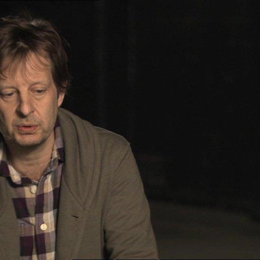 Christian Colson über den Film - OV-Interview Poster