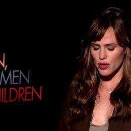 Jennifer Garner - Patricia Beltmeyer - darüber dass sie die Motivation ihrer Rolle versteht - OV-Interview