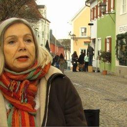 Uschi Reich über die Autorin Cornelia Funke und ihre Vorlage - Interview Poster