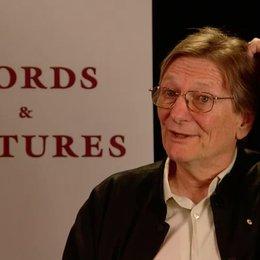 Fred Schepisi - Regisseur - über die Frage warum er sich für den Regieberuf entschieden hat - OV-Interview Poster