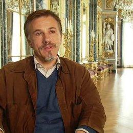 Waltz über Dartagnan aus der sicht Richelieus - Interview Poster