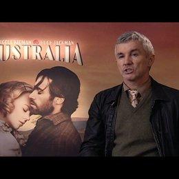 Interview mit Regisseur Baz Luhrmann Poster