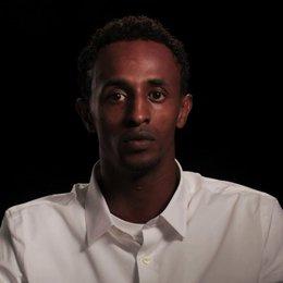 Faysal Ahmed - Najee - über somalische Piraten - OV-Interview Poster