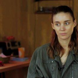 Rooney Mara über die Themen des Films - OV-Interview Poster