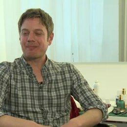 Frieder Wittich - Regisseur - über die Einordnung des Films - Interview Poster
