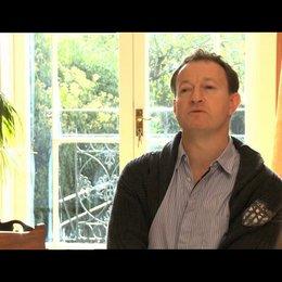 Simon Beaufoy über das Gefühl des Schicksals - OV-Interview