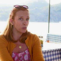 Toni Collette (Maureen) über die Entstehung des Films - über den Film - Es ist ein Buddy-Film - OV-Interview