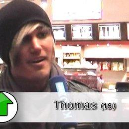 Zuschauermeinung von Thomas, 18 - Sonstiges