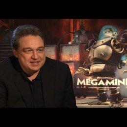 Oliver Kalkofe (deutsche Stimme Minion) über Hal - Tighten - Interview