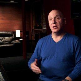 Scott Berstein über die Darstellung von Eazy E im Film - OV-Interview