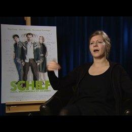 Claudia Lehmann - Regie, Drehbuch - über die Titelsequenz, Figurenkonstellation, Arbeit mit den Schauspielern - Interview Poster