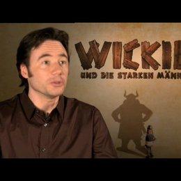 Michael Bully Herbig über die Kriterien der Besetzung von Wickie - Interview Poster