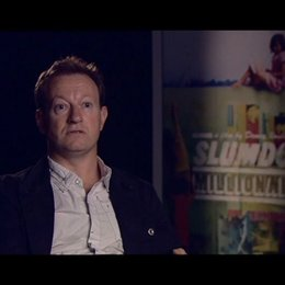 Simone Beaufoy (Drehbuchautor) - über die digitale Kameratechnik, die genutzt wurde - OV-Interview