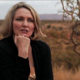 Robyn Davidson über ihre Reise - OV-Interview Poster