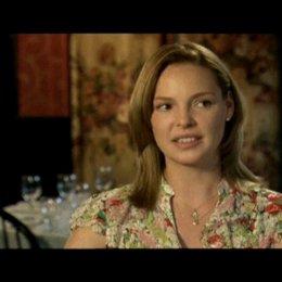 Interview mit Katherine Heigl ( Jane ) - OV-Interview Poster