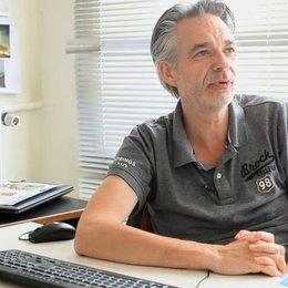 Harald Siepermann stellt sich vor - Interview Poster