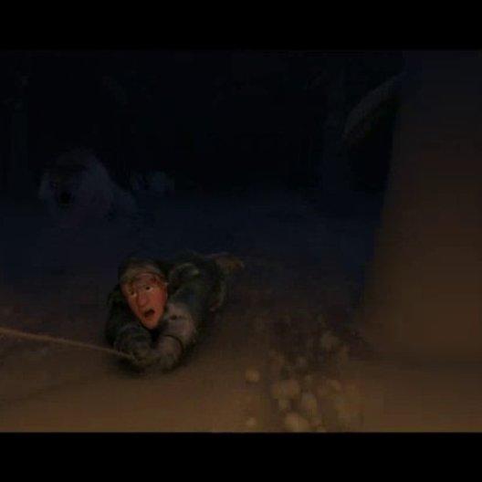 Wölfe - Szene